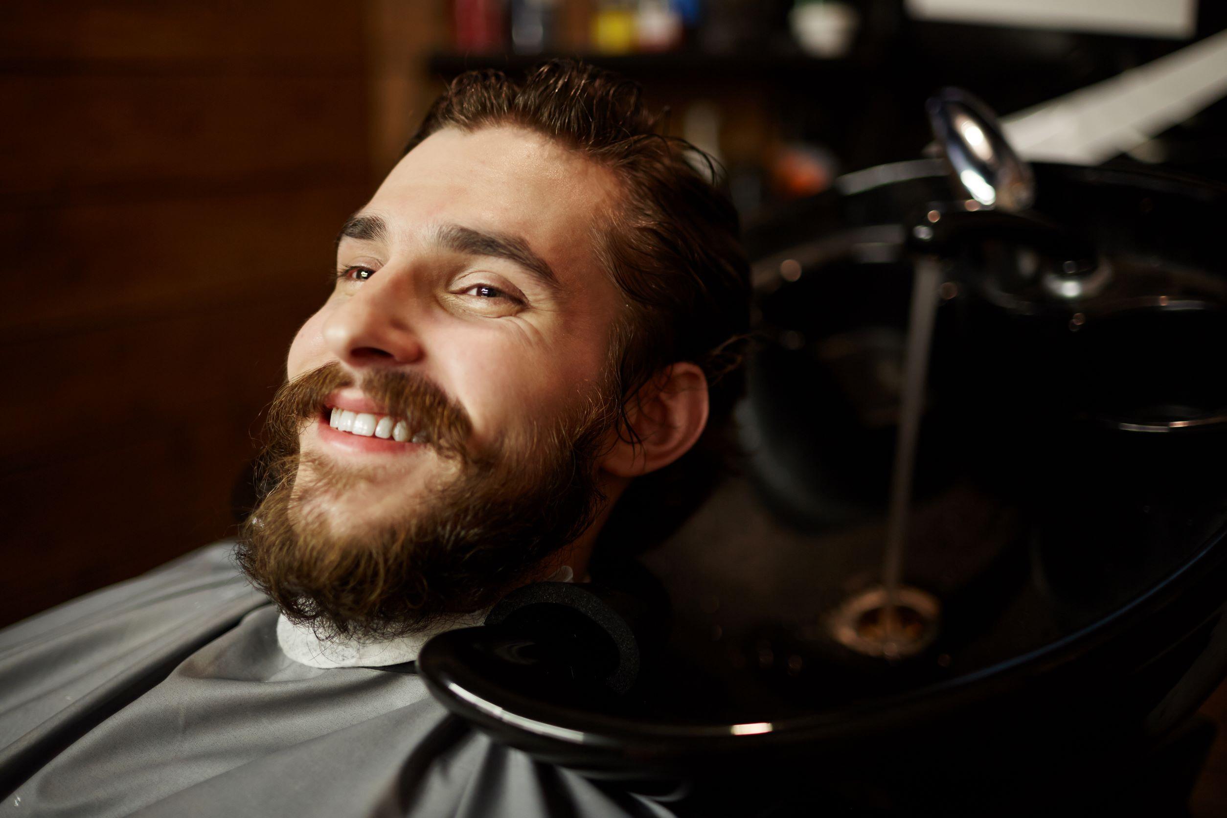 barbiere uomo a cerveteri