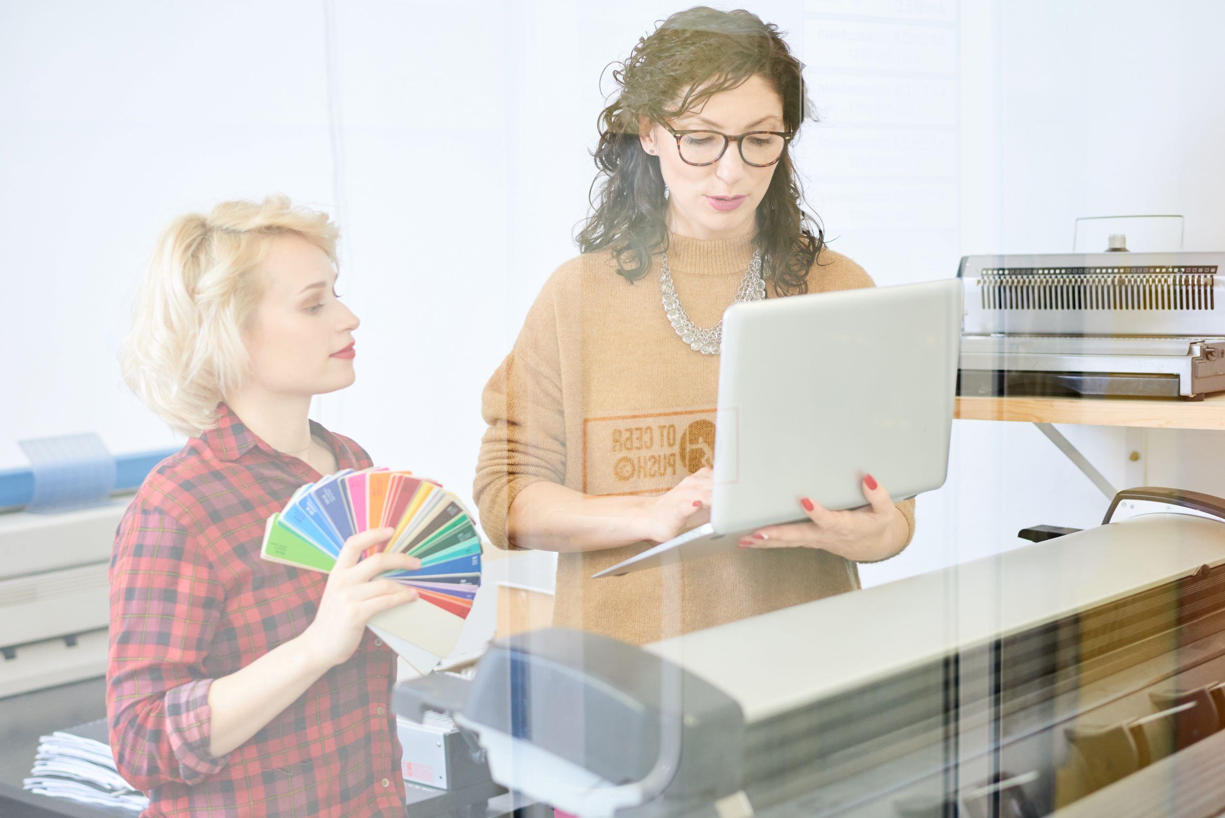stampa digitale a san giorgio del sannio