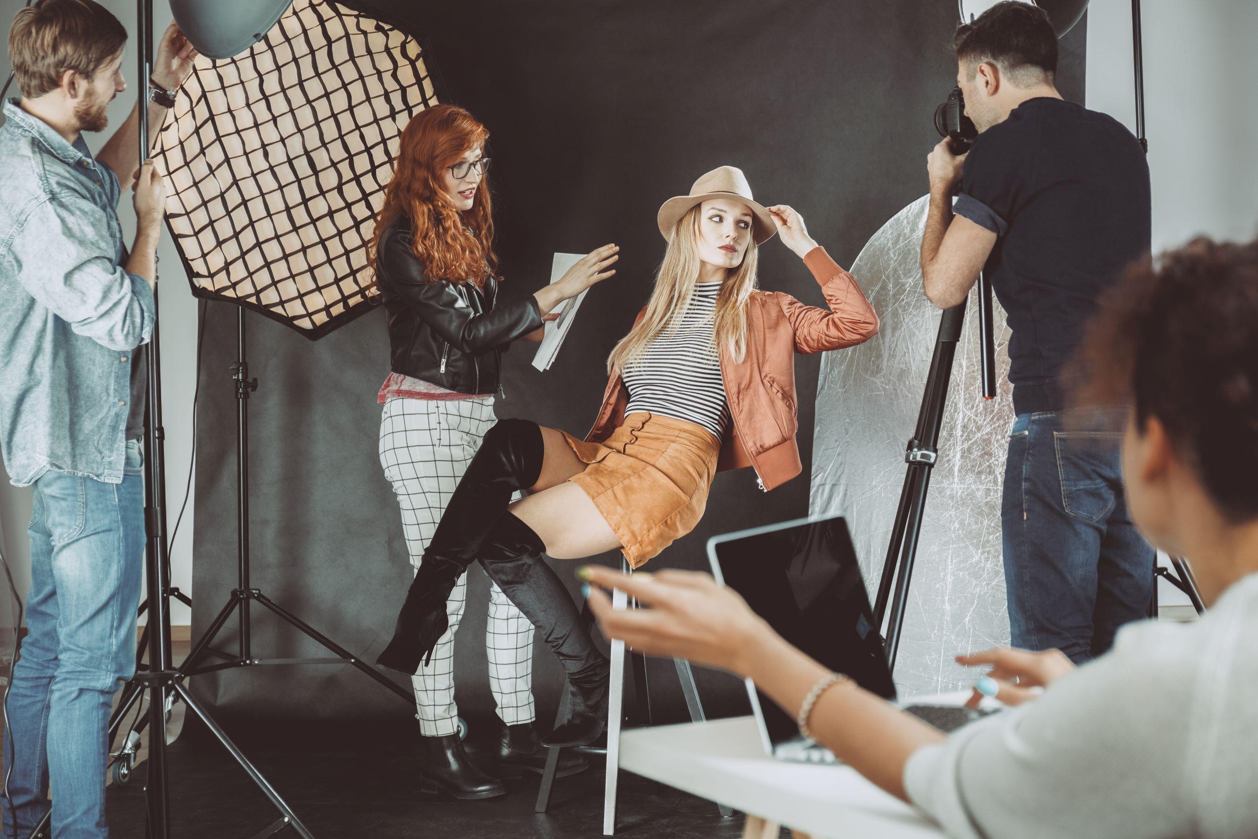agenzia di moda a milano
